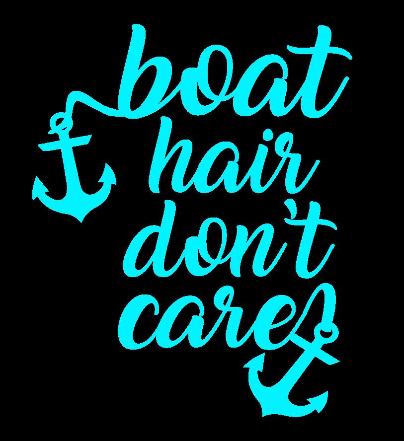 6c7e4d9cfac Boat Hair Don't Care – Kool T's
