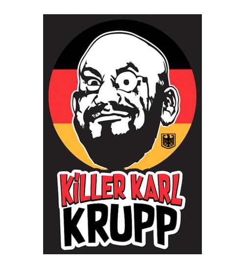 2472462e1fc Killer Karl Krupp – Kool T's